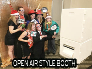portland open air photo booth rental picture